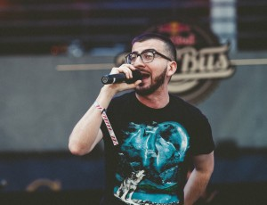 NXNE 2014 (Red Bull Stage)